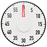 Ashley Productions ASH10205 Magnetic Big Timer, 7.5''