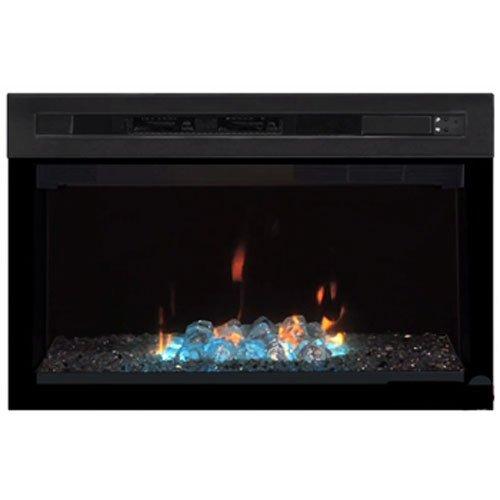 Outdoor Electric Firebox - 2