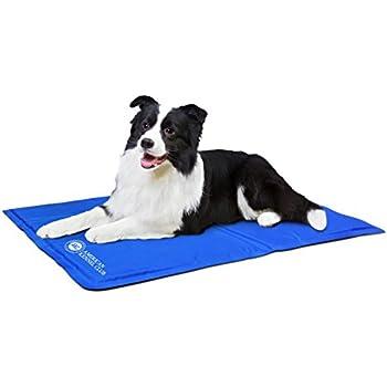 American Kennel Club AKC 612-Blue Pet Cooling Mat