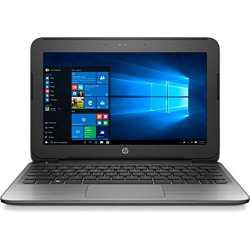 HP Stream 11 Pro G2 - 11.6' Windows 10 Pro Notebook - Intel Celeron N3050 1.60GHz Dual-Core, 32GB Solid State Drive, 2GB RAM (X1X66U8ABA)