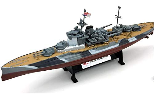 FloZ HMS Queen ELIZNBETH 1/1000 diecast Model Ship