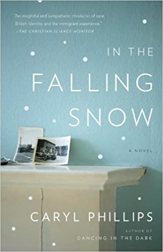 Amazon in the falling snow 9780307473837 caryl phillips books fandeluxe Image collections