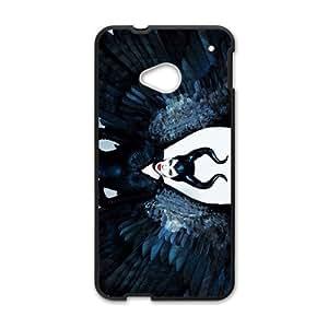 HGKDL Maleficent Sleeping Beauty Design Best Seller High Quality Phone Case For HTC M7