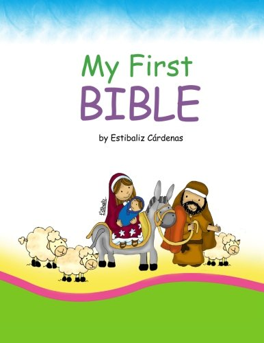 Download My first Bible pdf