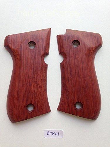 New Browning BDA 380 Hardwood Smooth Handmade #Bdw01