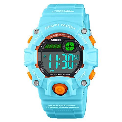 Kid's Watch,Boys Watch Digital Sport Outdoor Multifunction