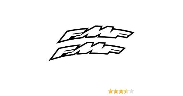 FMF Racing 12699 Decal