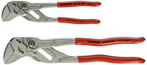 Knipex Tools 9K 00 80 109 US Pliers Wrench 7