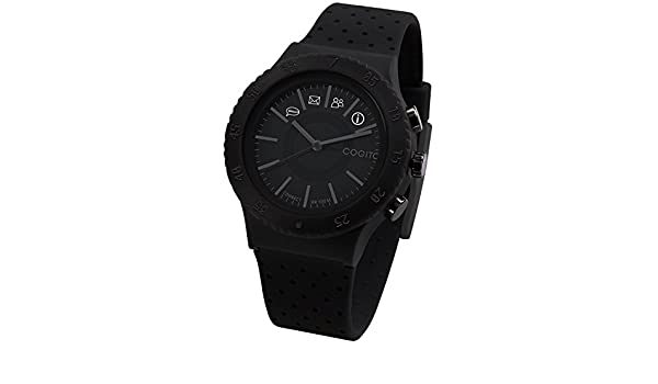 Cogito 3.0 POP - Smartwatch, negro: Amazon.es: Electrónica