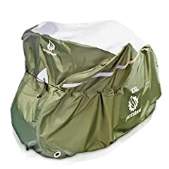 Bicycle Cover XXL