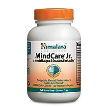 Himalaya Herbal Healthcare Mindcare Junior