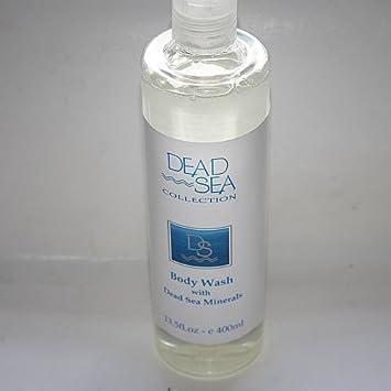 dead sea collection body wash