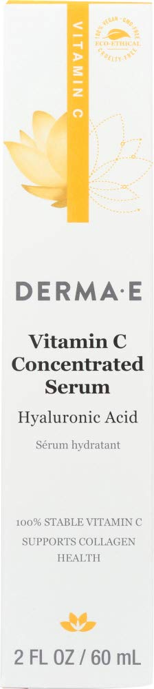 (NOT A CASE) Vitamin C Concentrated Serum