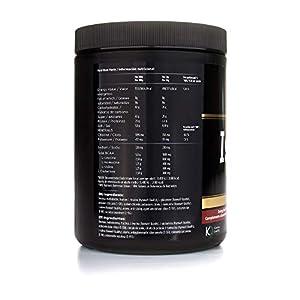Crown Sport Nutrition Isodrink | Bebidas Isotónicas