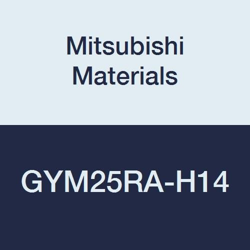 Right Hand M25 Size Mitsubishi Materials GYM25RA-H14 GY Series Standard Modular Blade 0.551 Grooving Depth 0.187//0.197//0.206 Seat