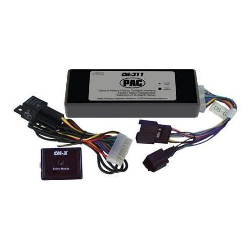 PAC OS-311 Onstar Interface for 14 & 16 Pin GM Vehicles for sale  Delivered anywhere in USA