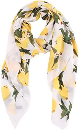 Jaweaver Womens Square Scarves Vintage product image