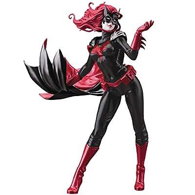 Kotobukiya DC Comics Batwoman 2ND Edition Bishoujo Statue: Toys & Games