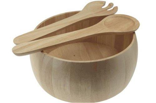 Apollo - Insalatiera con posate per insalata, 25,4 cm (10 pollici) 2652
