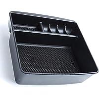 SODIAL 2003-2019 Car Interior Non-Slip Stowing Tidying Box for Land Cruiser Prado 150 FJ150 FJ120 120 Accessories