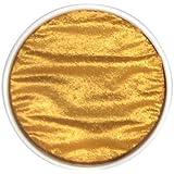 Finetec M Artist Mica Watercolor Paint Metallic Gold  Color Set