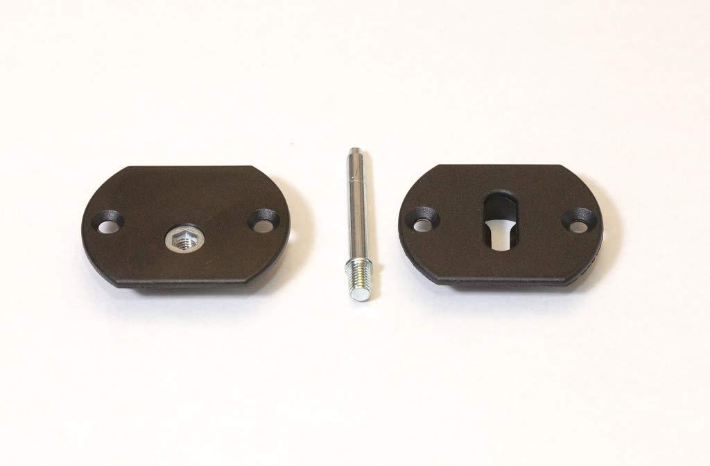 Muebles Conector Pin Estilo 3pcs por PRO muebles piezas ...