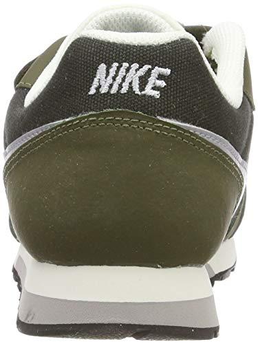 Nike Multicolor 807317 De 807317 Zapatillas Multicolor 301 301 Mujer Deporte Para rqrRc7Uvw