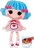 Lalaloopsy Soft Doll - Rosy Bumps 'N' Bruises