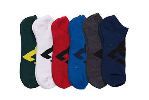 dc-6-pack-mens-sport-no-show-socks-assorted-10-13-size-shoe-size-6-125