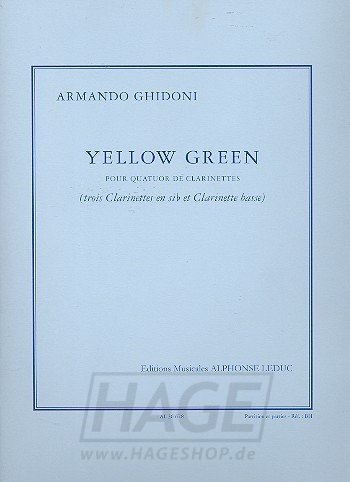Yellow Partitions - 3