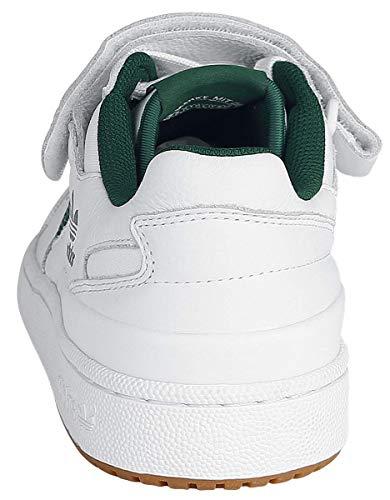 Veruni Gum2 Forum Hommes Lo Blancs Baskets ftwbla 000 Adidas Pour Swq0UUC