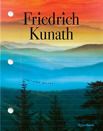Pdf History Friedrich Kunath: I Don't Worry Anymore