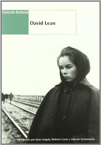 Descargar Libro David Lean Aa.vv.