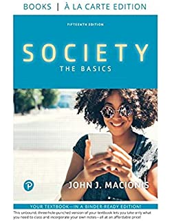 The download edition basics society 13th ebook
