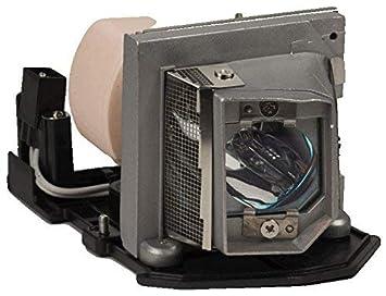 Supermait SP.8LG01GC01 - Lámpara de proyector Original con Carcasa ...