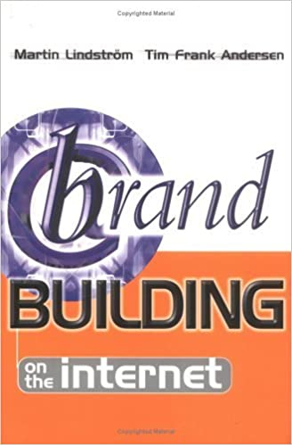 Book Brand Building on the Internet by Martin Lindstrom (2000-06-01)