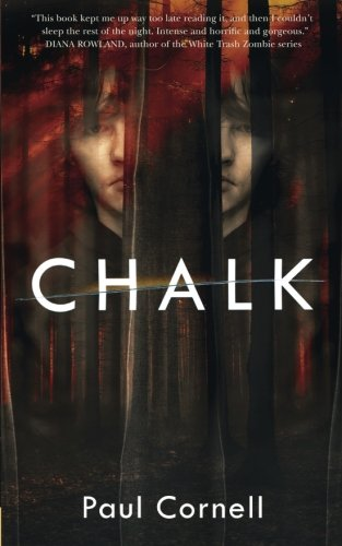 book cover of Chalk