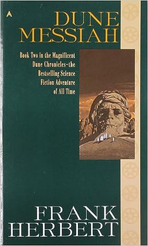 Frank Herbert - Dune Messiah Audiobook Free Online