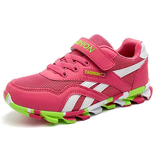 Sam Carle Fashion Kids Sneakers Breathable Running Shoes Comfortable Outdoor Shoes by Sam Carle