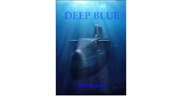 Deep Blue (Alec Fincham #7)