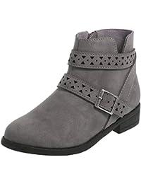 Girls Geri Gore Boot