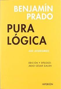 Pura lógica par Prado