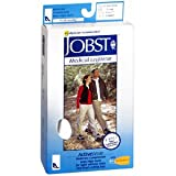 PACK OF 3 EACH JOBST 110482 ACTIVE WEAR WHITE XLG PT#3566410482