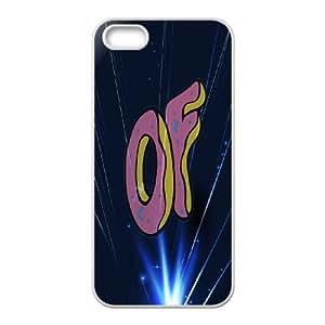 Steve-Brady Phone case Odd Future Pattern For Apple Iphone 5 5S Cases Pattern-12