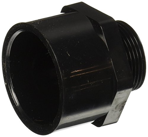 (Zodiac R0395500 Large Filter Tank Drain Adapter with O-Ring Replacement for Select Zodiac Jandy Filter)