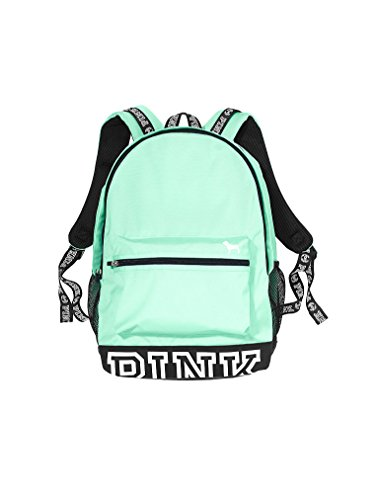Victoria's Secret PINK Campus Backpack Seafoam Glow
