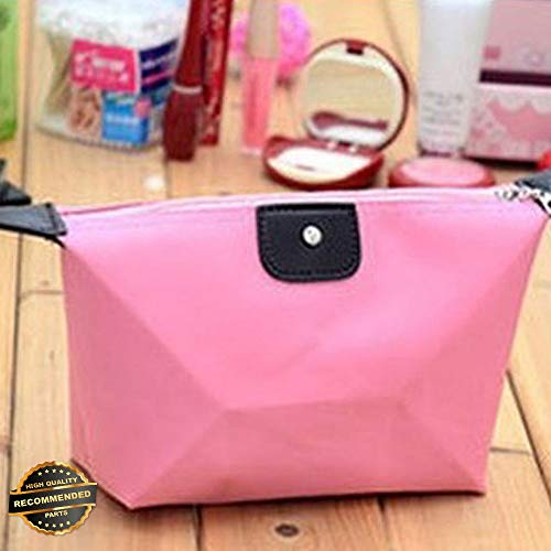 Gatton Makeup Bag Travel Zipper Cosmetic Case Handbag Organizer Storage Pouch Purse New | Style TRVIHR-11292229