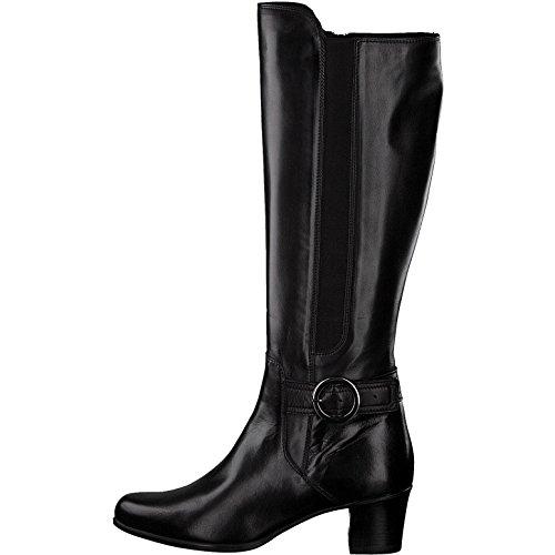 Womens 21 Tamaris 25549 Boots Black 1 8Uq6AxwP6O