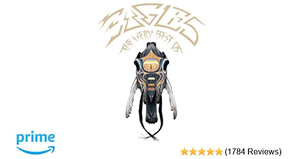 Eagles - Eagles   The Very Best Of (2CD) - Amazon.com Music cfe835976