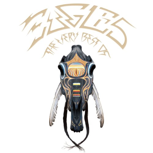 The Very Best Of The Eagles (R...